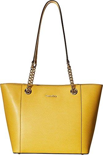 Calvin Klein Leather Handbags - 2