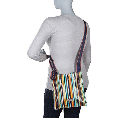 Printed Body Cassandra Sling Bag Scoop Hadaki Zigzag Cross vx7dzz8