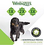 WHIMZEES Puppy Daily Dental Dog Treats, Medium and