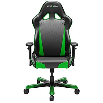 DXRacer Tank Series DOH/TS29/NE Big and Tall Chair Racing Bucket Seat Office Chair Gaming Chair Ergonomic Computer Chair Esports Desk Chair Executive Chair ...