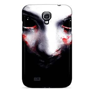 New Premium Case Cover For Galaxy S4/ Nightmare Protective Case Cover
