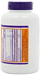 NOW  Cod Liver Oil 650 mg, 250 Softgels