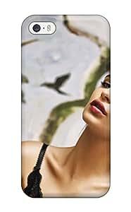 (yBwiRZj1657liajh)durable Protection Case Cover For Iphone 5/5s(emily Ratajkowski)