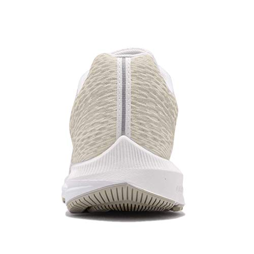 Running phantom 008 5 Nike Multicolore Donna Zoom white Scarpe Winflo metallic string Gold wwfFxI1q