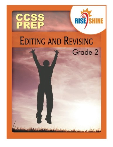 Rise & Shine CCSS Prep Grade 2 Editing and Revising ebook