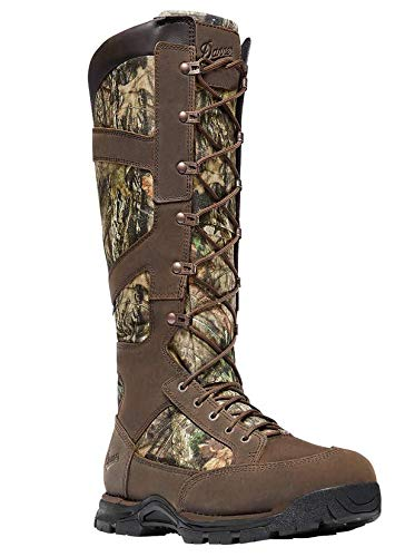 - Danner Pronghorn Snake Boots - Breakup Country (10.5 D) Brown