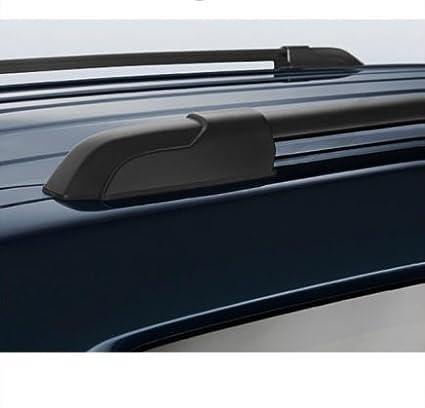 09 15 11 12 Honda Pilot OE Style Roof Rack Side Rails Set Luggage Carrier