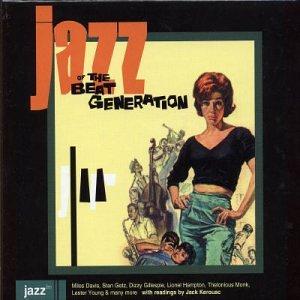 Jazz of the Beat Generation