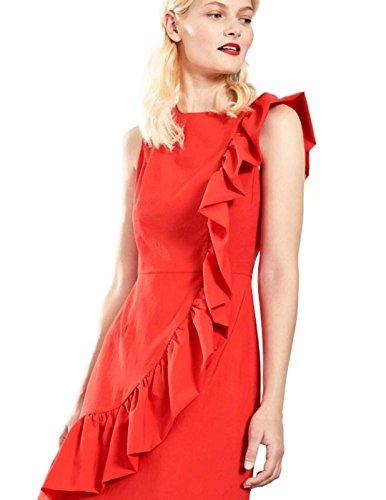 Wild Pony ParteiKleid für Frauen LOV59 Zimt Rosa yoD9V7y7d - ugly ...