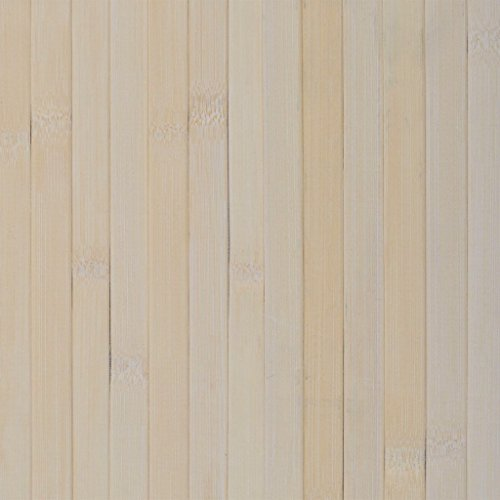 vidaXL Bambus Wandverkleidung Wand Paneel Wandbelag Furnier Tapete 1 ...