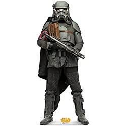 Advanced Graphics Mudtrooper Life Size Cardboard Cutout Standup - Solo: A Star Wars Story (2018 Film)