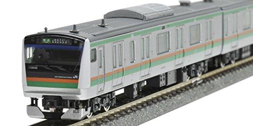 TOMIX Nゲージ 車載カメラシステムセット E233 3000系 5594 鉄道模型 電車