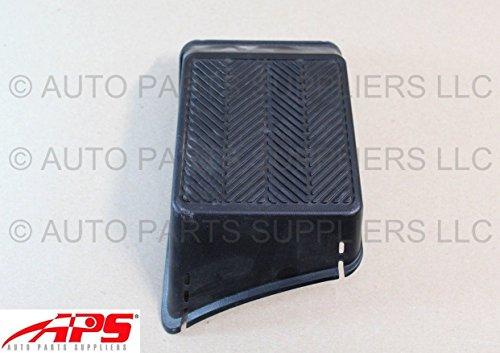 Aftermarket Cruiser Fj Accessories (Toyota 58190-35032 Floor Footrest)