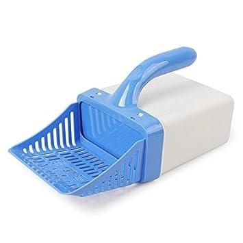 Amazon.com: Juego de herramientas de limpieza semicerradas ...