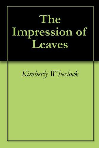 Mabel Leaf - The Impression of Leaves