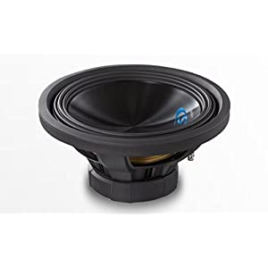 "Alpine SWS-15D2 15"" Dual 2-Ohm 500W RMS Type-S Car Subwoofer"