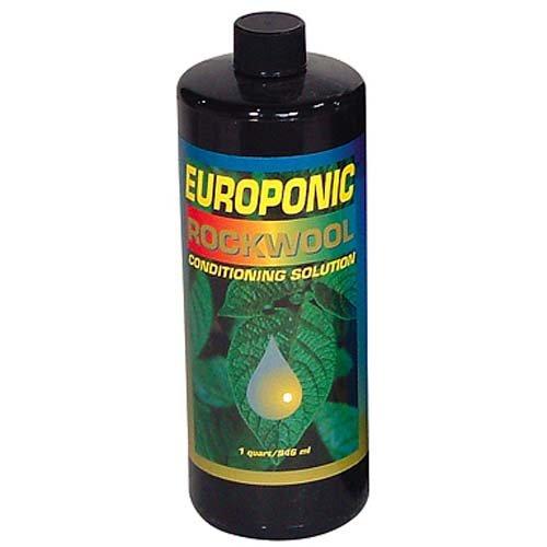 Europonic Rockwool Conditioner Qt
