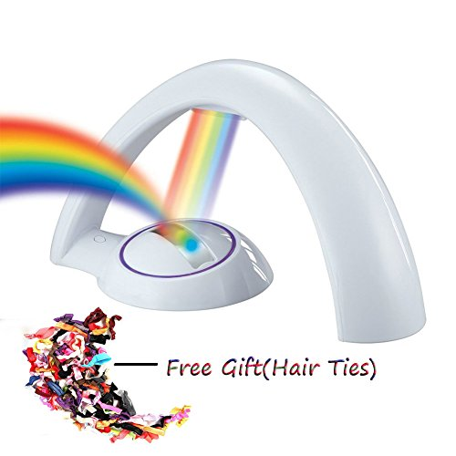 LED-Rainbow-Projector-Night-Light-Magic-Color-Lamp-for-Kids-Romantic-Lights-with-Elastic-Hair-Ties-for-Room-Decoration-Bedroom-Hotel-Corridor-Showroom-by-Feiuruhf