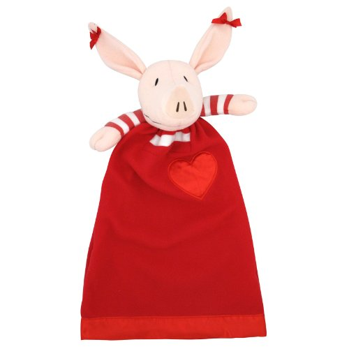 Buy Seasons - Olivia - Original Lovie Security Blanket for $<!--$16.55-->