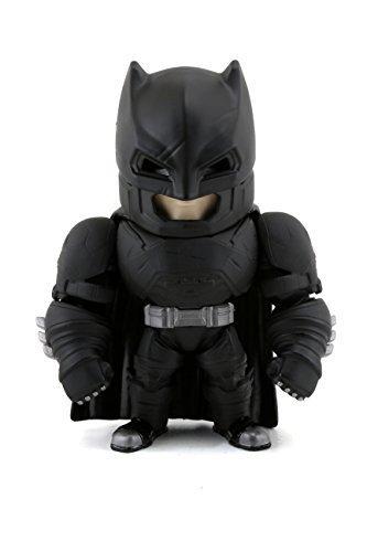 Jada Toys Batman Armored Metals Classic Figure, 6 by Jada