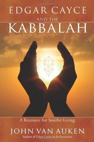 Edgar Cayce and the Kabbalah pdf epub