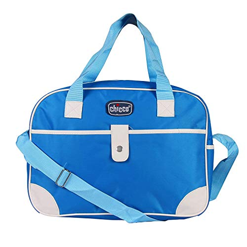 Toyboy Multi Purpose Baby Diaper Mother Bag    Sky Blue
