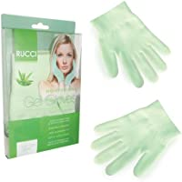 Rucci Moisturizing Gel Gloves, Colors may vary