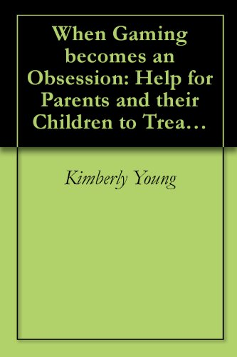 Kimberly Young Publication