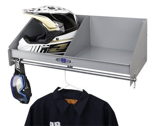 RB Components 2211 Double Helmet Bay Shelf