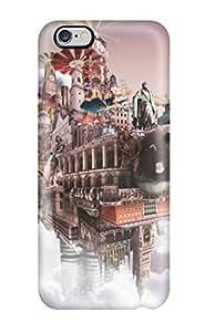 Excellent Design Cloudscape Phone Case For iphone 6 plus Premium Tpu Case