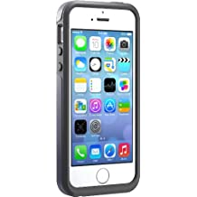 OtterBox SYMMETRY SERIES Case for iPhone 5/5s/SE - Retail Packaging - DENIM (DUSK BLUE/SLATE GREY)