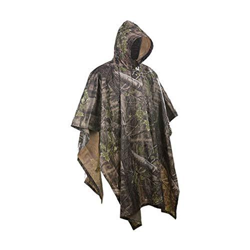 Tappeti La Da Impermeabile Per Impermeabile Dqmsb Dell'ambiente Camouflage Terra Esterni Bionic Impermeabili Cp Camouflage Multiuso Poncho Celato Selvaggio Sole Protezione colore Tenda 6zA6SIq