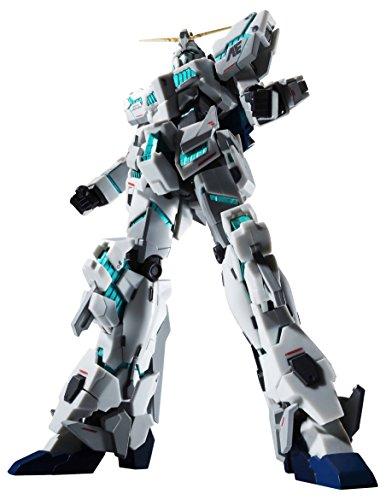 Tamashii Nations Robot Spirits Unicorn Gundam (Final Battle Ver.)