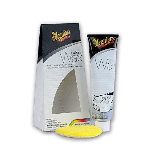 Meguiar's G6107 White Wax Paste - Buy Online in UAE ...