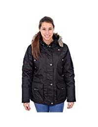 Geographical Norway Women's Achem Winter Jacket Warm Parka