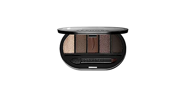 SEPHORA COLLECTION Colorful 5 Eyeshadow Palette - N°04 Serene To Majestic Plum by SEPHORA COLLECTION: Amazon.es: Belleza