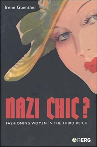Image result for Nazi chic book