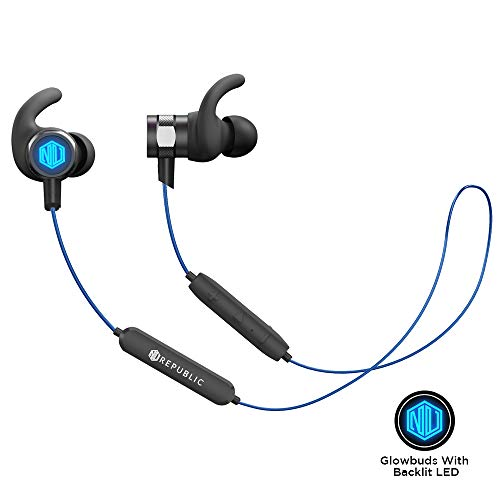 Nu Republic Rouser Wireless Earphones
