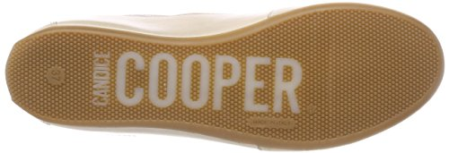 Candice Cooper Women's Smart Opium Trainers White (White) r5OloUao