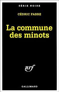 Book's Cover ofLa Commune des minots