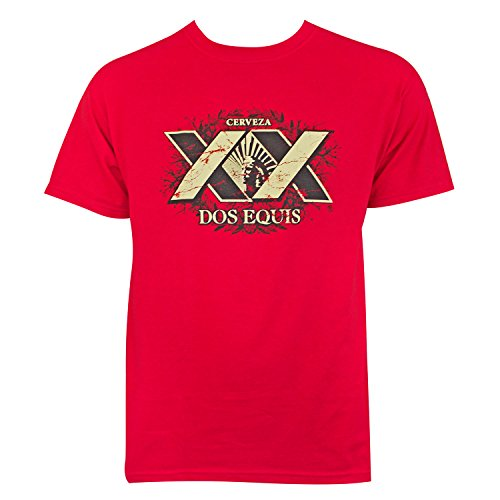 dos equis beer shirt - 5