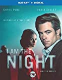 I am the Night (Blu-ray)