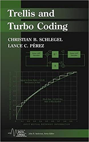 Trellis and Turbo Coding 1st Edition