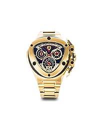 Tonino Lamborghini Mens Watch Chronograph Spyder 3010