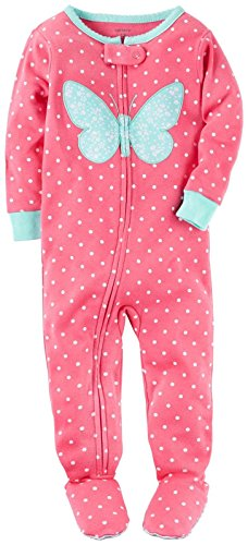 Carters Baby Girls 1 Pc Cotton 331g282