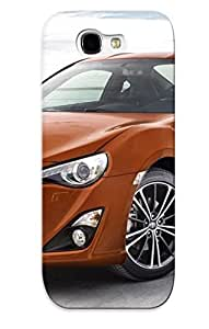 Improviselike High Quality Shock Absorbing Case For Galaxy Note 2-2012 Toyota Gt86