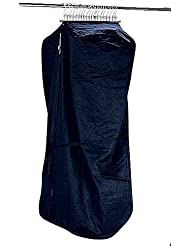 Heavy-Duty Canvas Garment Bags 42 Length