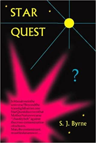 Star Quest: A Science Fiction Masterwork