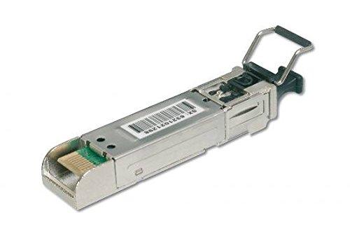 Digitus 1.25 Gbps BiDi WDM SFP Module Singlemode. LC Simplex Connect, DN-81003 (Singlemode. LC Simplex Connect) by Digitus