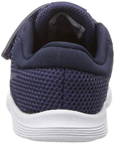 neutral Bebé tdv Estar Revolution light Azul 4 Indigo Casa obsidian Carbon De Unisex 501 Nike Por Zapatillas PxXzXn